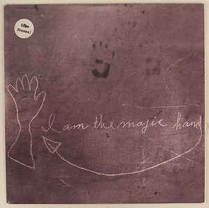 I Am The Magic Hand cover art